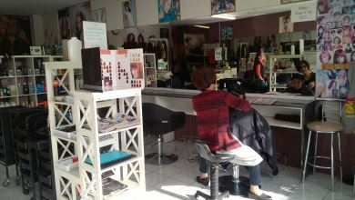 Phuong's Hairdressing Salon