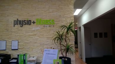 Physio and Fitness Clinic