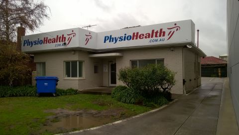 PhysioHealth Essendon
