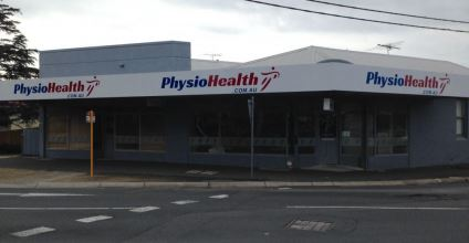 PhysioHealth Williamstown