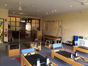 Pilates International Melbourne