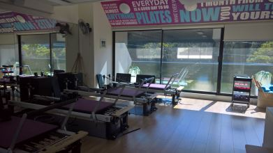 Pilates360 Neutral Bay