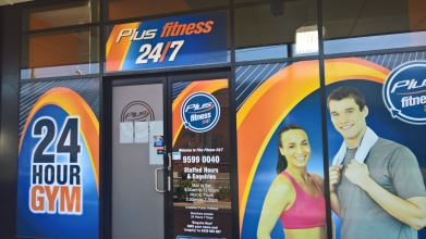 Plus Fitness Wolli Creek