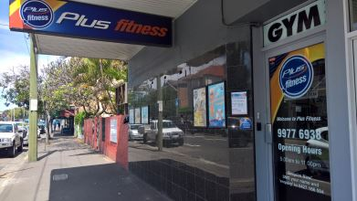 Plus Fitness Gym Manly