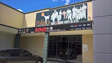 Pollet's Martial Arts Centre Penrith