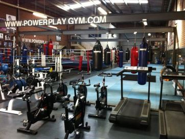 Powerplay Gym