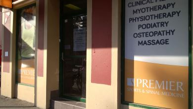 Premier Sports and Spinal Medicine Brunswick