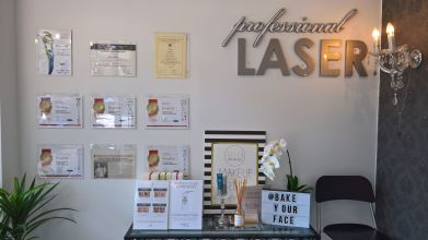 Professional Laser Hair Removal Clinic North Strathfield