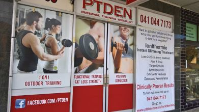 PT Den Personal Training Studio