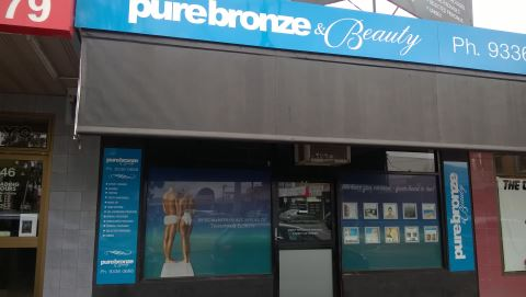 Spray Tan Beauty Listings Here In Keilor East