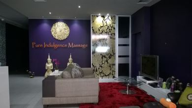Pure Indulgence Massage