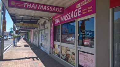 Putahraksa Thai Massage
