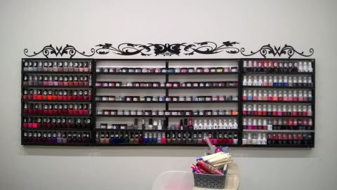 Q and H Nails Spencer Street