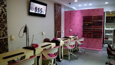 Queen Nails and Beauty Brunswick East