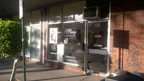 Queen of Sassy