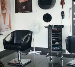 Queens Hair and Beauty Salon
