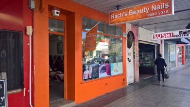 Rach's Beauty & Nails Rozelle