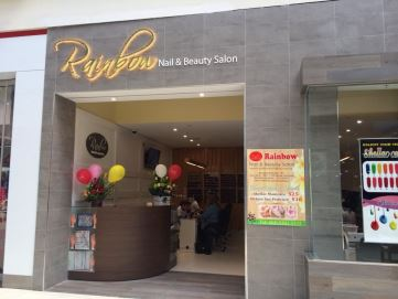 Rainbow Nails and Beauty Salon Broadmeadows