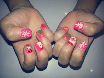 Rainbow Nails and Beauty Salon Westfield Plenty Valley