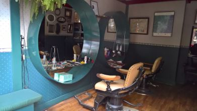 Raymond Gosling Barber Shop