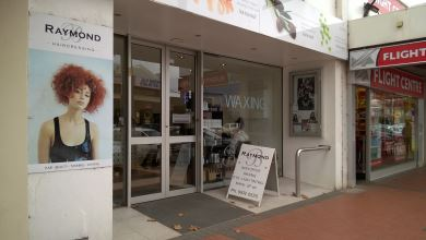 Raymond B Hairdressing Werribee