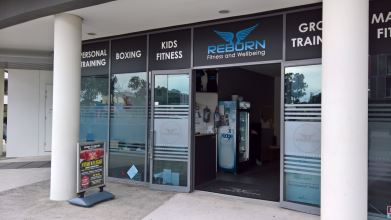 Reborn Fitness and Wellbeing
