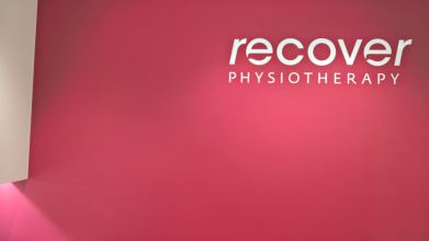 Recover Physiotherapy