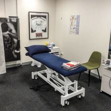 Redfern Physiotherapy and Sports Medicine