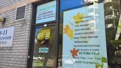 Sen Thai Massage and Spa Bondi Junction