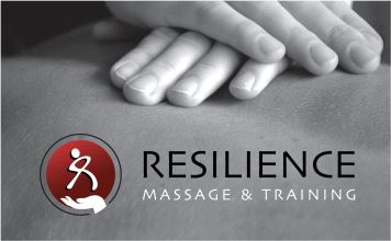 Resilience Massage and Training