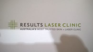 Results Laser Clinic Westfield Airport West