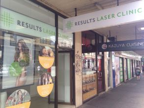 Results Laser Clinic South Yarra