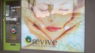 Revive Skin and Body Clinic