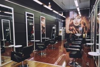 Richmond Hair Room