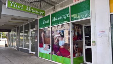 Rockdale Thai Massage Centre