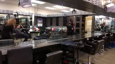Ross Caia Hairdressing Blackburn