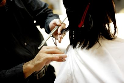 Ross Caia Hairdressing The Glen