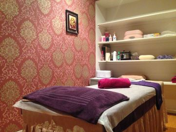 Royal City Oriental Massage