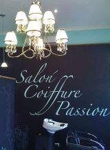 Salon Coiffure Passion