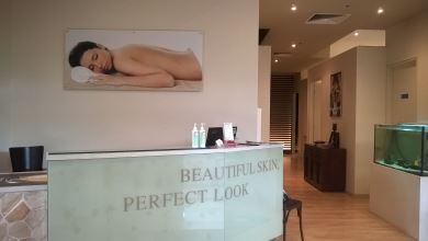 Salon of Beauty Day Spa