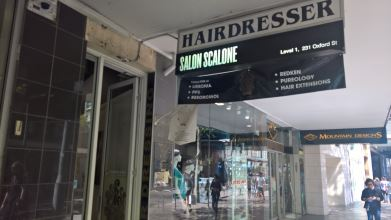 Salon Scalone