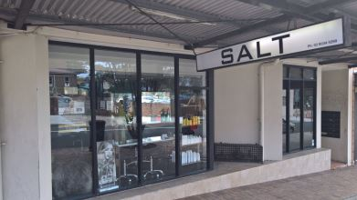 SALT Hair Salon