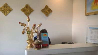 Samui Sunset Traditional Thai Massage Ascot Vale