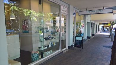 Sanctuary Skin Care Neutral Bay