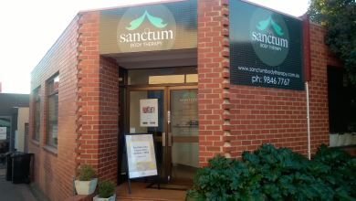 Sanctum Body Therapy