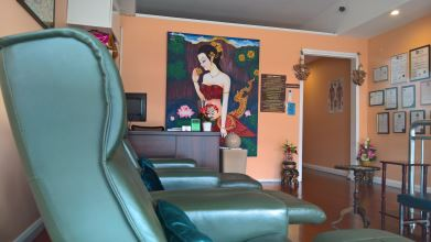 Sang's Thai Massage and Spa