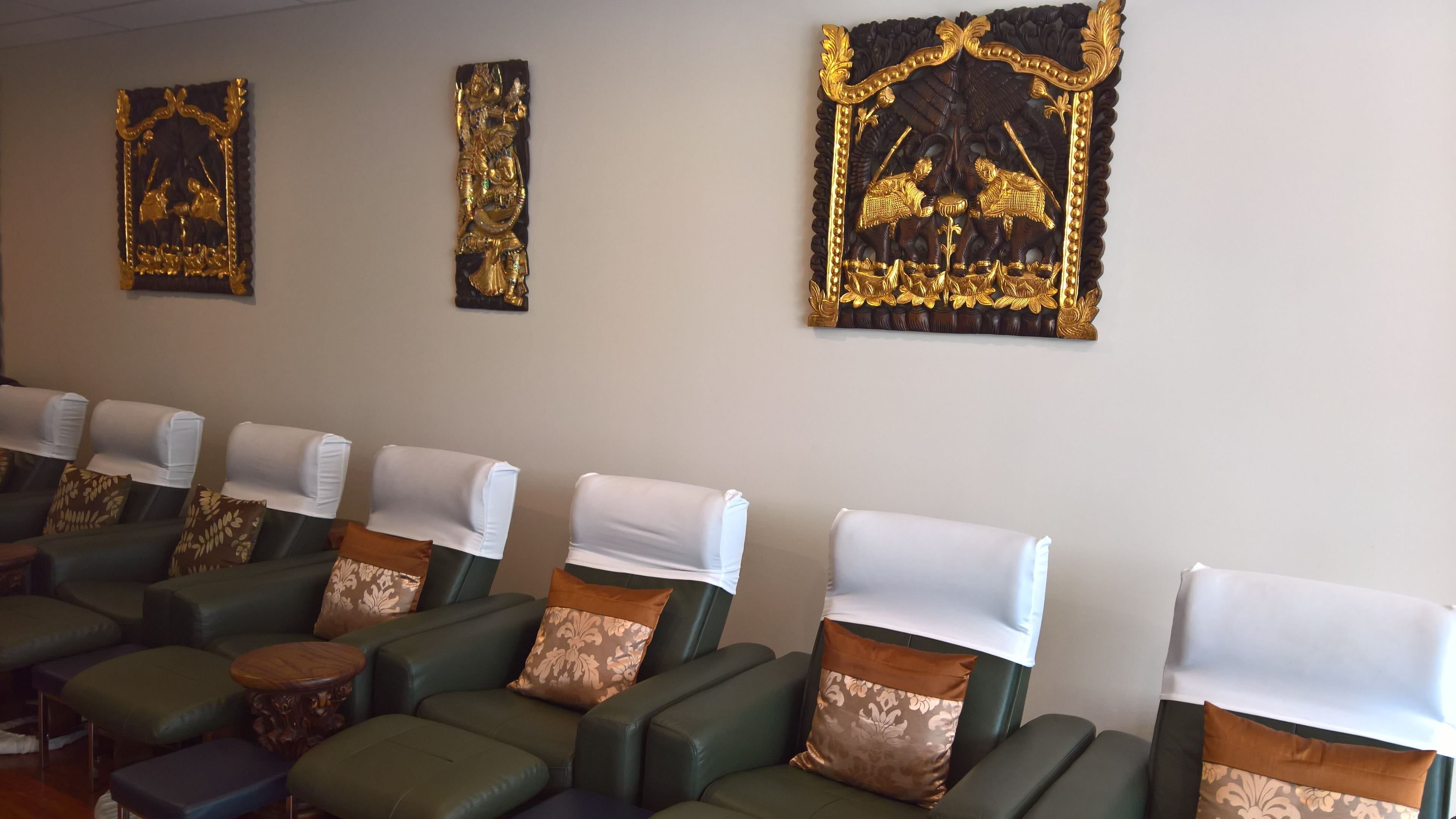 North sydney thai massage