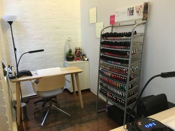Sato Nails and Co