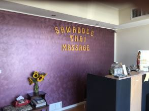 Sawaddee Thai Massage