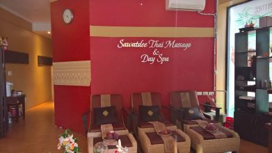 Sawatdee Thai Massage St Leonards